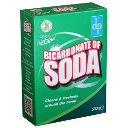 Clean & Natural Bicarbonate of Soda - 500g