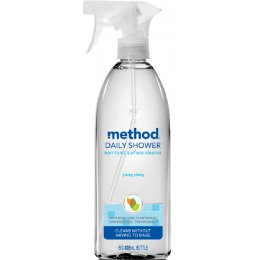 Method Shower Spray - Ylang Ylang - 828ml