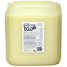 Bio D Concentrated Non-Bio Laundry Liquid - 15L