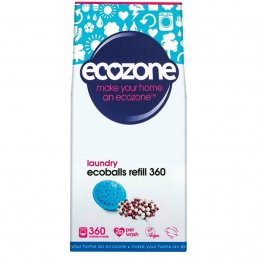 Ecoballs 240 Refill Pellets - 360 Washes