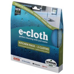 E-Cloth Kitchen Pack