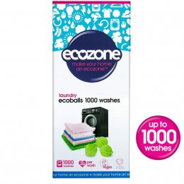 Ecoballs - 1000 Washes