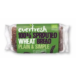 Everfresh Sprouted Wheat Bread - 400g