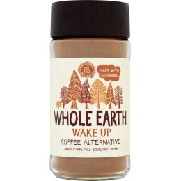 Whole Earth Wake Up Coffee Alternative - 125g
