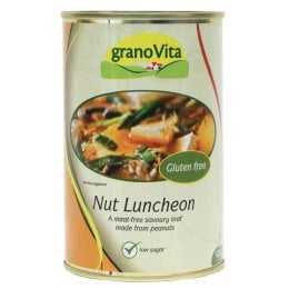 Granovita Nut Luncheon - 420g