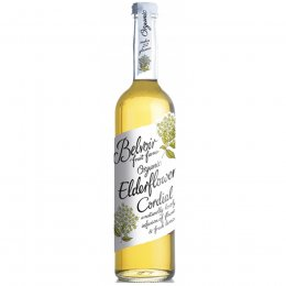 Belvoir Organic Elderflower Cordial - 500ml