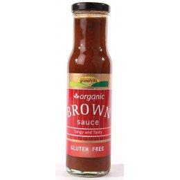 Granovita Brown Sauce - 275g