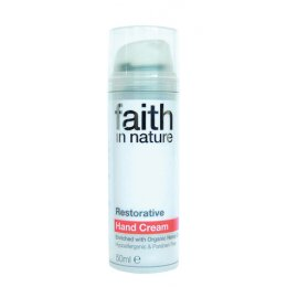 Faith in Nature Restorative Hand Cream - 50g