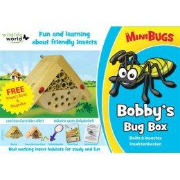 Minibugs Bobby's Bug House