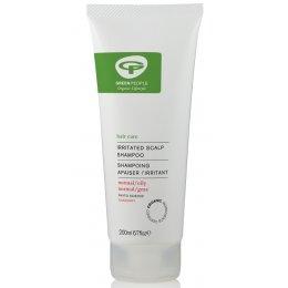 Green People Organic Irritated Scalp Shampoo - 200ml