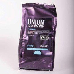 Union Rwanda Coffee - 227g test