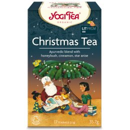 Yogi Tea Christmas Collection - 17 bags