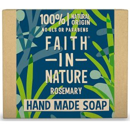 Faith in Nature Soap - Rosemary - 100g