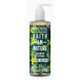 Faith in Nature Seaweed & Citrus Handwash - 300ml