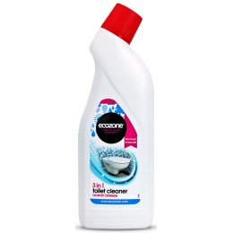 Ecozone Toilet Cleaner Ocean Breeze - 750ml