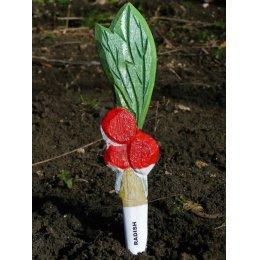 Wildlife World Veggie Stick - Radish