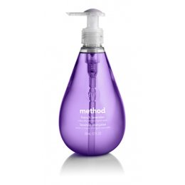 Method Gel Handsoap - Lavender - 354ml