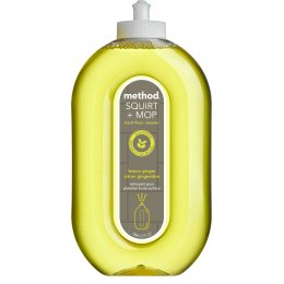 Method Squirt & Mop All Floor Cleaner - 739ml