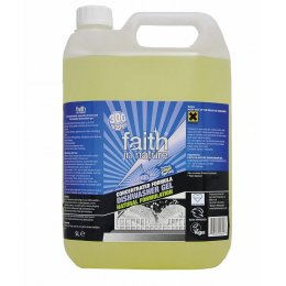 Faith in Nature Dishwasher Gel - 5 litre