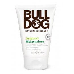 Bulldog Men's Original Moisturiser - 100ml