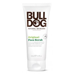 Bulldog Mens Original Face Scrub - 100ml