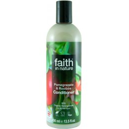 Faith In Nature Conditioner - Pomegranate & Rooibos - 400ml
