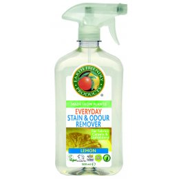 Earth Friendly Stain & Odour Remover - 500ml