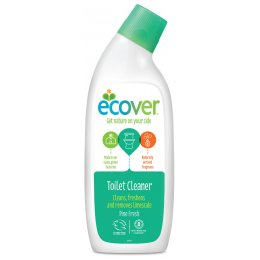Ecover Toilet Bowl Cleaner - 750ml