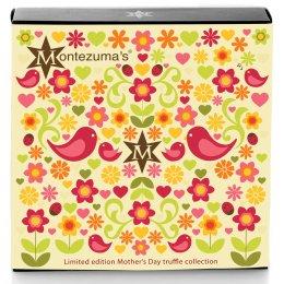 Montezuma's Yummy Mummy Milk Chocolate Truffle Box - 145g