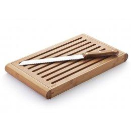 Bamboo Gaby Crumb Board