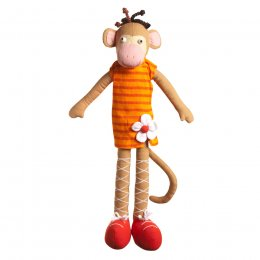 Mandy Monkey Soft Toy