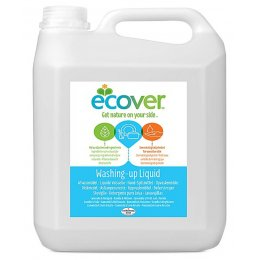 Ecover Washing up Liquid - Camomile and Clementine - 5 litre