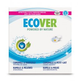 Ecover Bag in a Box Washing up Liquid - Camomile and Marigold - 5 litre