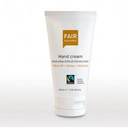 Fair Squared Hand Cream - Almond -100ml