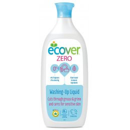 Ecover Zero Washing Up Liquid - 500ml