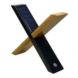 PowerPlus Sphynx Solar Powered Desk Lamp test
