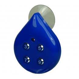 PowerPlus One Touch Shower Timer