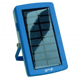 PowerPlus Lizard USB Solar Powerbank & Battery Charger