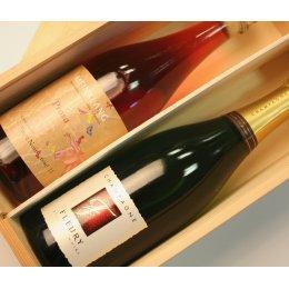 Sparkling Meinklang Prosa & Champange Blanc de Noirs Gift Set - Box of 2