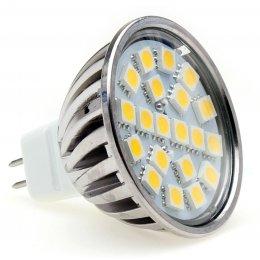 MR16-320 Lumilife LED Light Bulb 4 Watt (50W Equivalent)