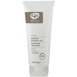 Green People Neutral Shampoo - Scent Free - 200ml