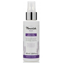 Nourish Relax Soothing Toning Mist - Lavender - 100ml