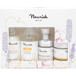 Nourish Protect Refreshing Mini-Kit - Orange & Mandarin