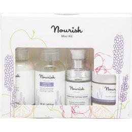 Nourish Relax Softening Mini-Kit - Lavender test