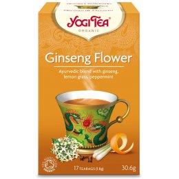 Yogi Tea Ginseng (17 bags)