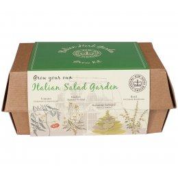 Kew Gardens Grow Your Own Italian Salad Garden