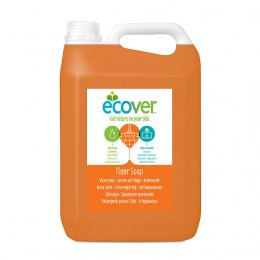 Ecover Floor Cleaner - 5 litre