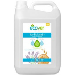 Ecover Non-Bio Concentrated Laundry Liquid - Lavender & Sandalwood - 142 Washes - 5L