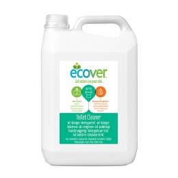 Ecover Toilet Bowl Cleaner - Pine & Mint - 5L