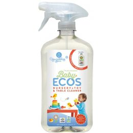 ECOS Nursery & Toy Cleaner - 500ml